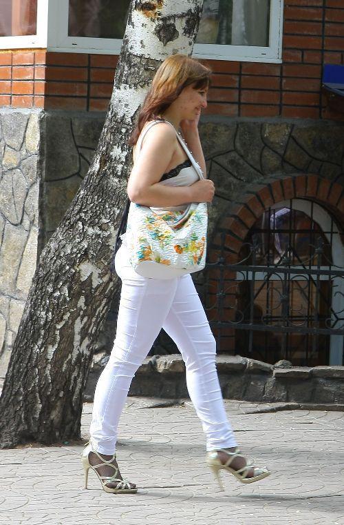 Вы просматриваете изображения у материала: Sterlitamak Street Style - Стиль улиц Стерлитамака. Июнь 2011